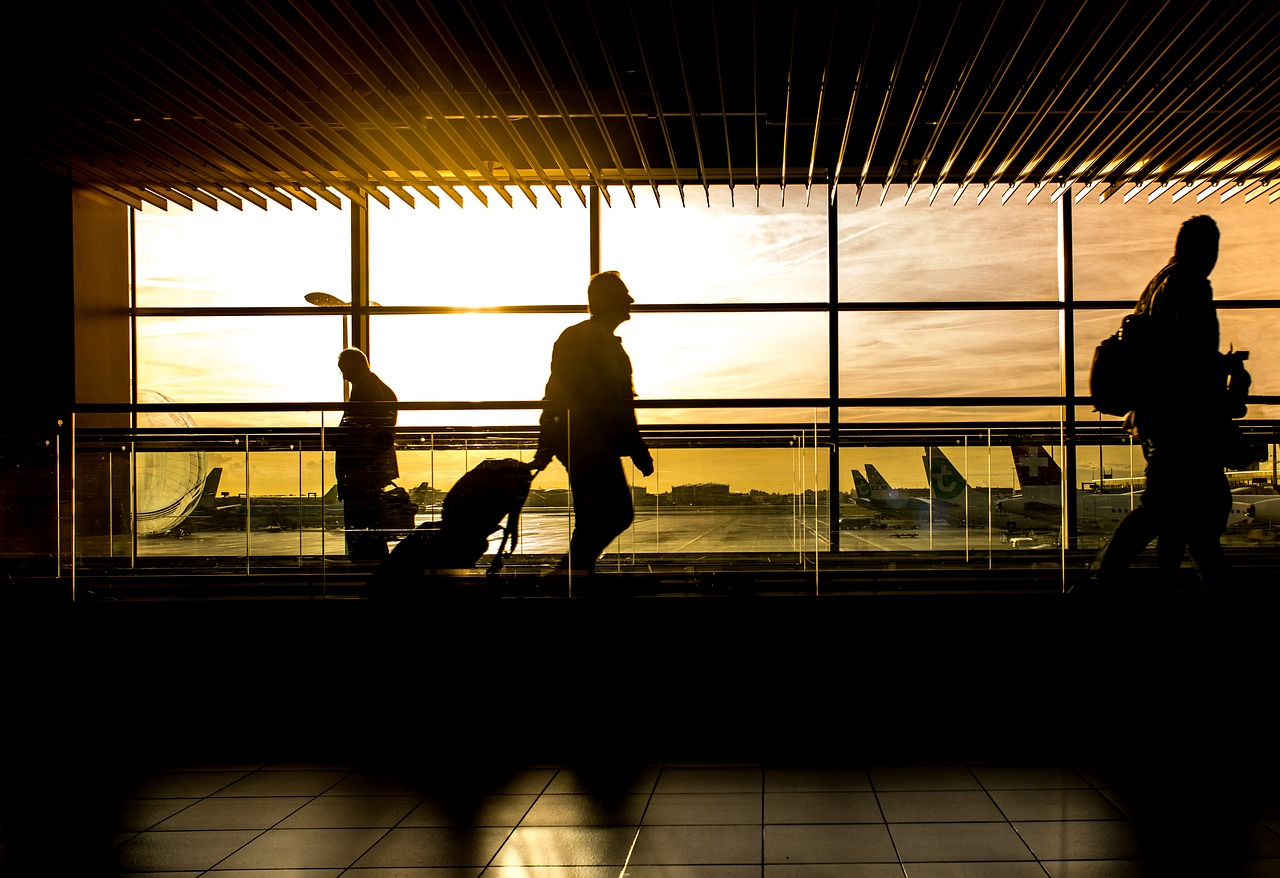 Transforme a gestão de viagens corporativas de sua empresa