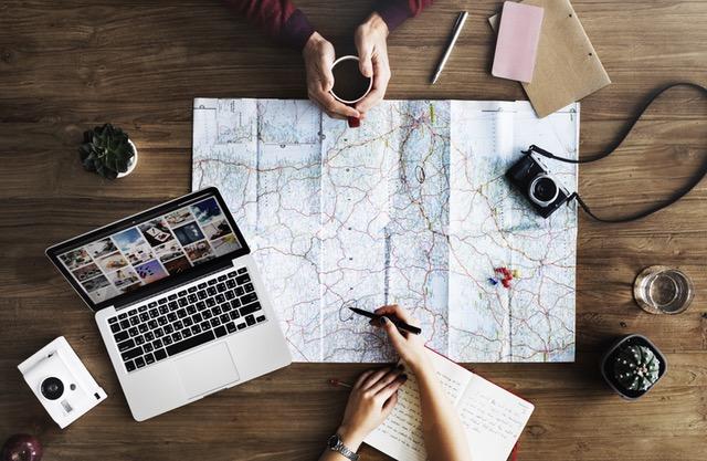 O quão moderna é sua política de viagens?