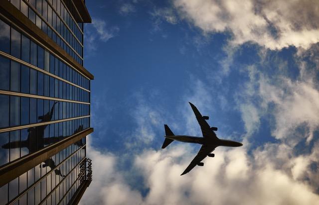 Como tornar a viagem corporativa mais produtiva