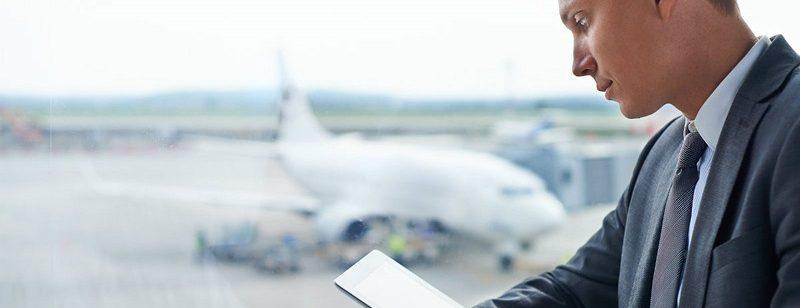 Economize na compra de passagens aéreas em sua viagem corporativa - etrip
