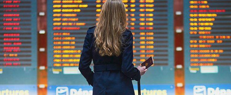 Como lidar com viagens a trabalho que surgem de última hora - etrip
