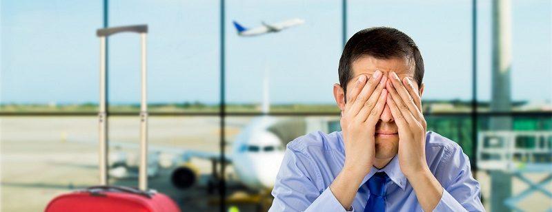 O que fazer quando perder o voo? - etrip