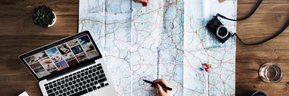 Erros de gestão durante uma viagem corporativa - etrip