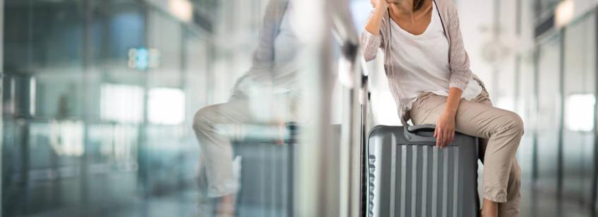 Entenda por que acontece o overbooking e quais os direitos do passageiro quando isso acontece - etrip