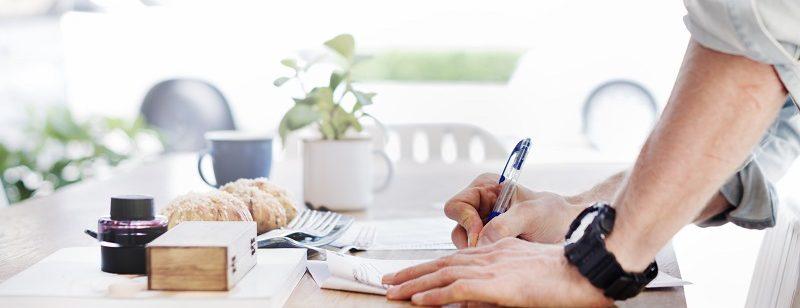 Quais documentos são obrigatórios em uma viagem a negócios? - etrip
