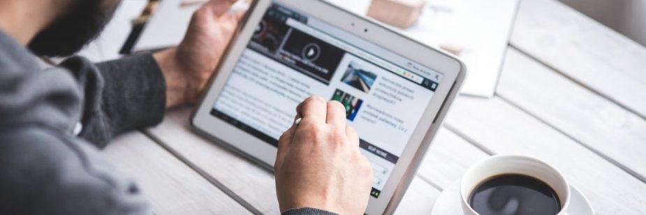Benefícios do uso da tecnologia em viagens a negócios - etrip