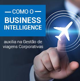 Businenn Intelligence em viagens corporativas