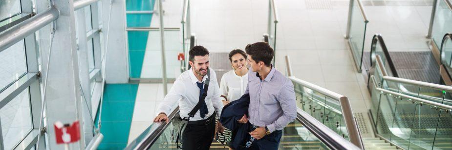 Gestão de viagens corporativas: o que é e como fazer? Nós explicamos - E-trip