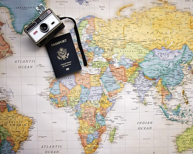 Porque investir em viagens corporativas internacionais?