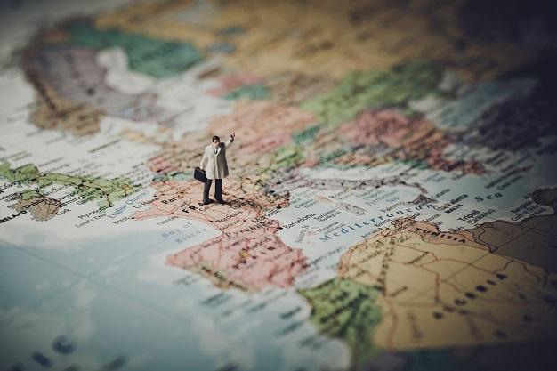9 cuidados para viagens corporativas internacionais